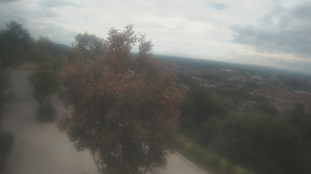 Turmberg Durlach Webcam
