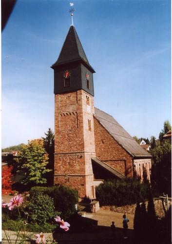 Ev Kirche Karlsruhe