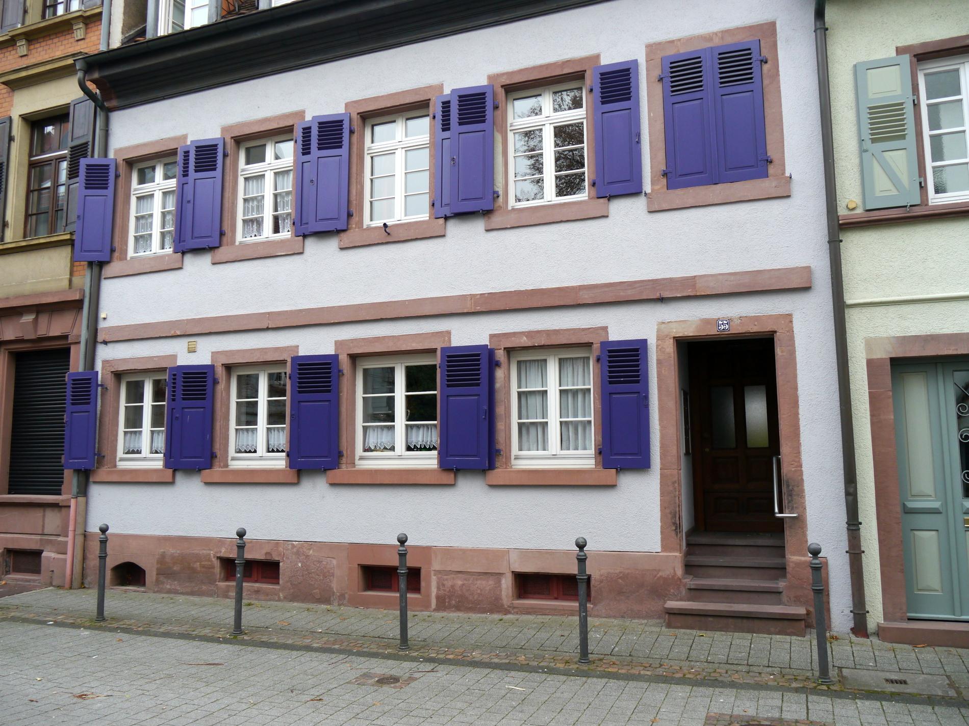 I Am Karlsruhe