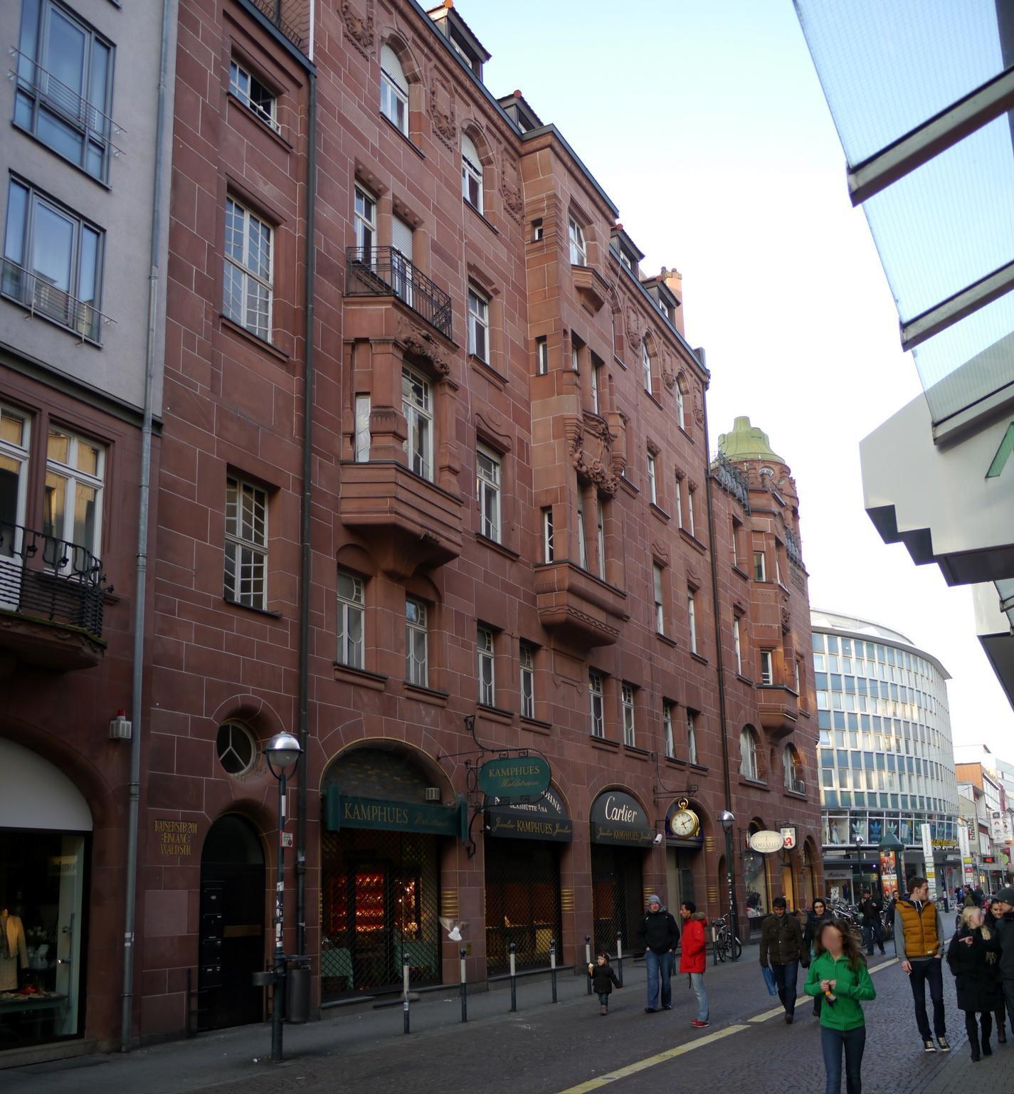 Waschstraße Karlsruhe